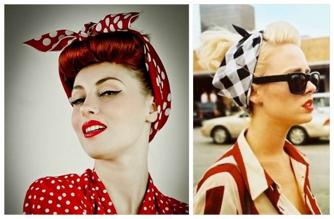 Hair Style 60s: 25 Best Vintage Outfit Ideas For A Perfect Vintage Look