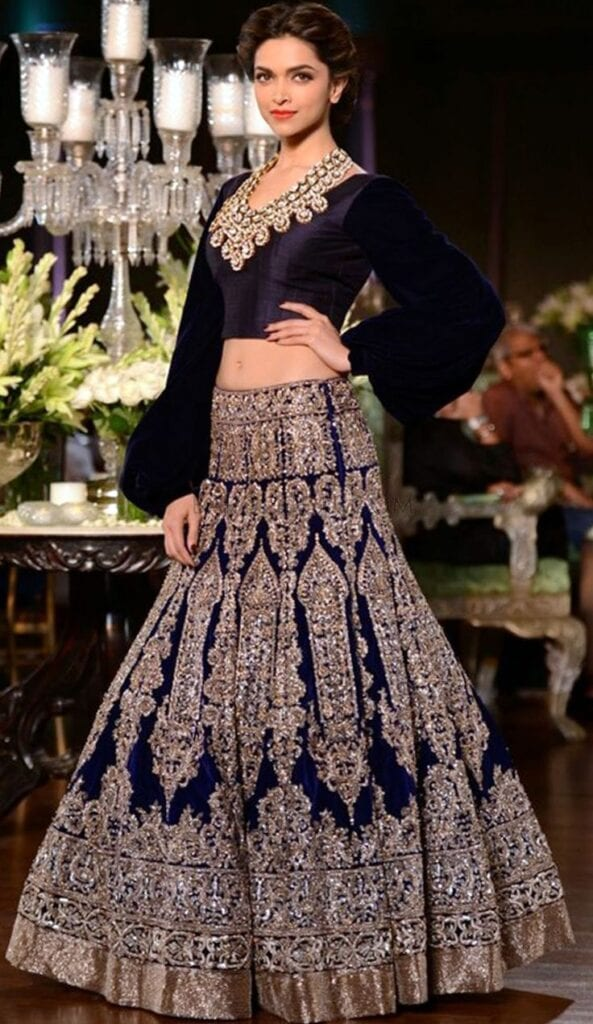2016 Manish Malhotra Bridal Collection