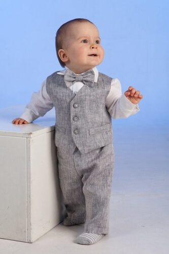d0214d8fd 20 Cute Outfits Ideas for Baby Boys 1st Birthday Party