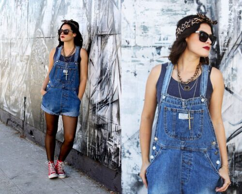15 Best Bandana Outfits Combinations For Perfect Bandana Look