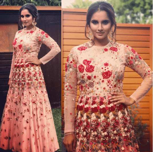 Indian Wedding Guest Outfits