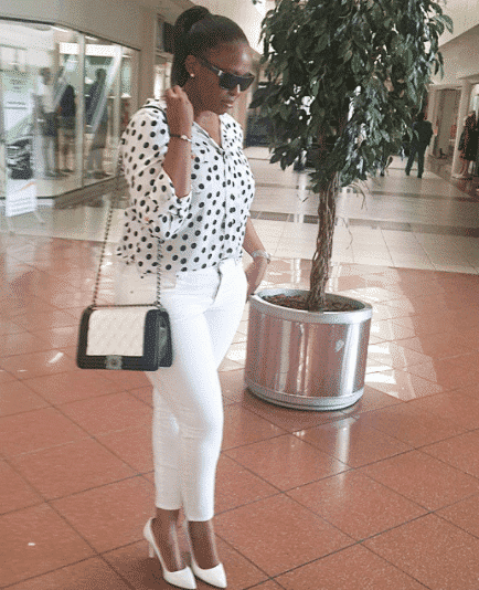 Black Girl Swag Outfits: 17 Most Swag Outfit Ideas For Black Girls