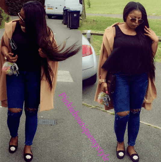 swag outfit ideas for black women