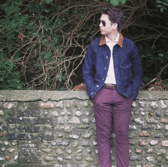 how to dress for a winter date men