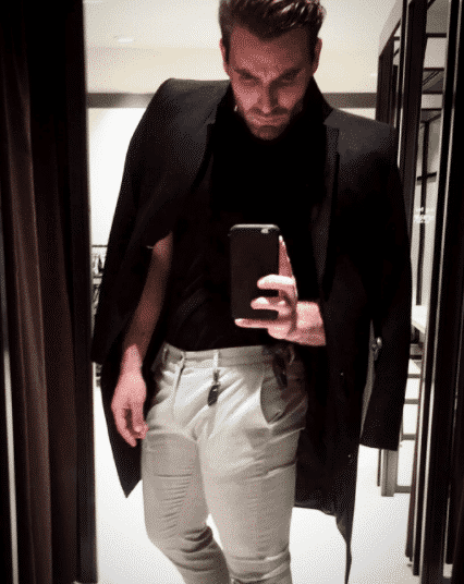 what to wear for a winter date men