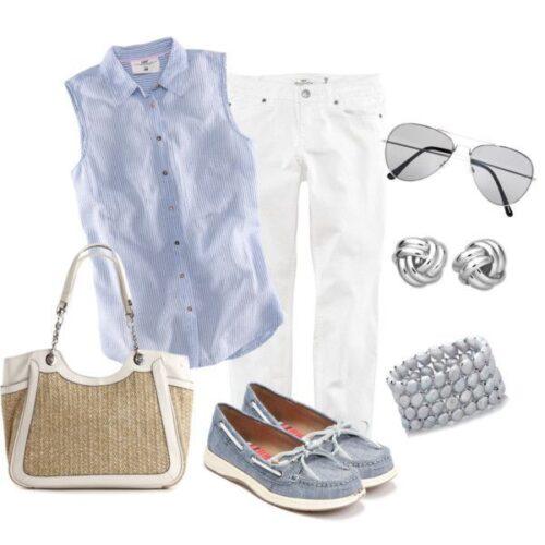 summer teacher outfits (4)