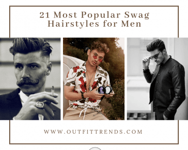 Swaggy Hair Looks for Men (1)