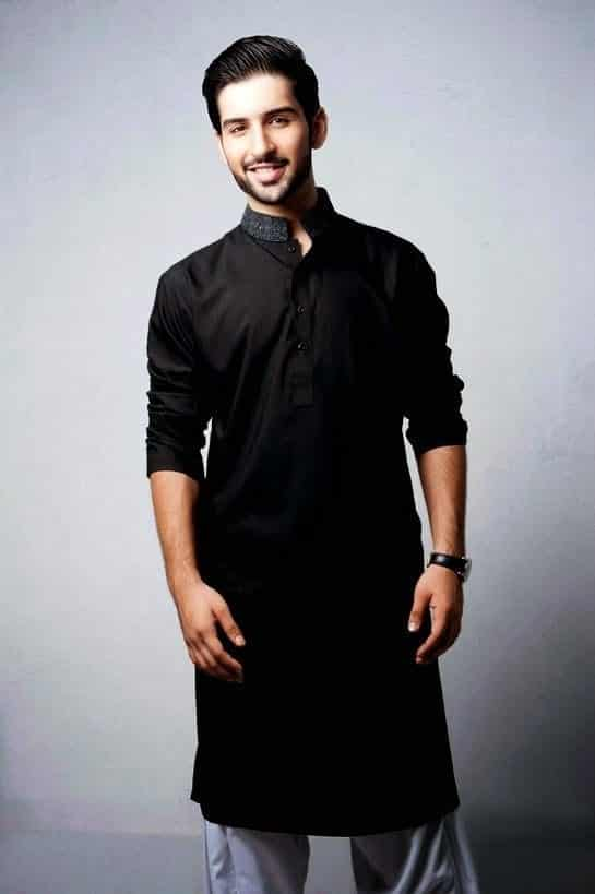Bonanza Eid Kurta for Men 2
