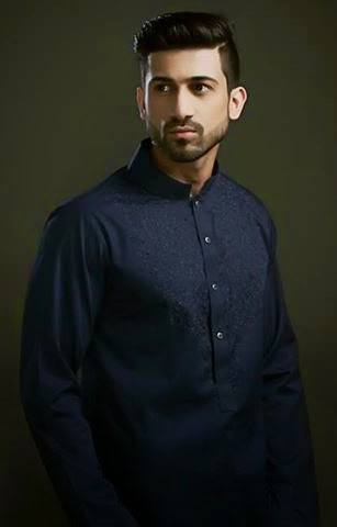 9d98e401fe 2019 Men Eid Dresses-25 Latest Eid Kurta Shalwar Designs Men