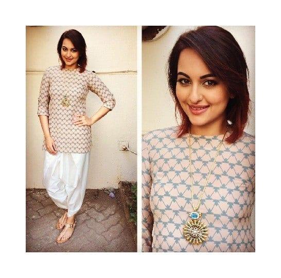 stylish dhoti pants outfit ideas (4)