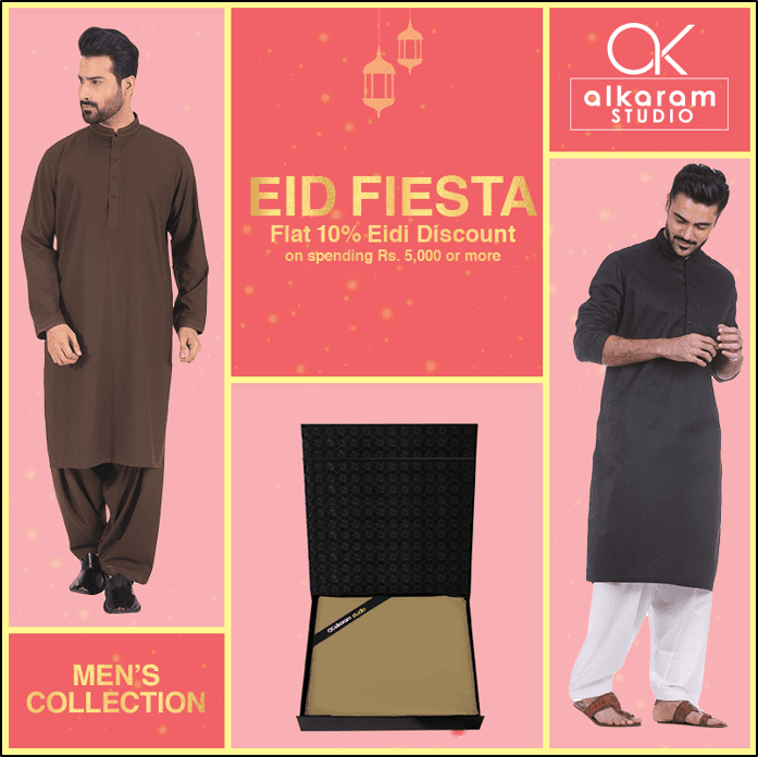 eid kurtas for men