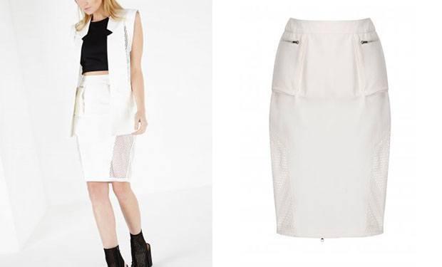 Sleeveless blazer outfits (9)