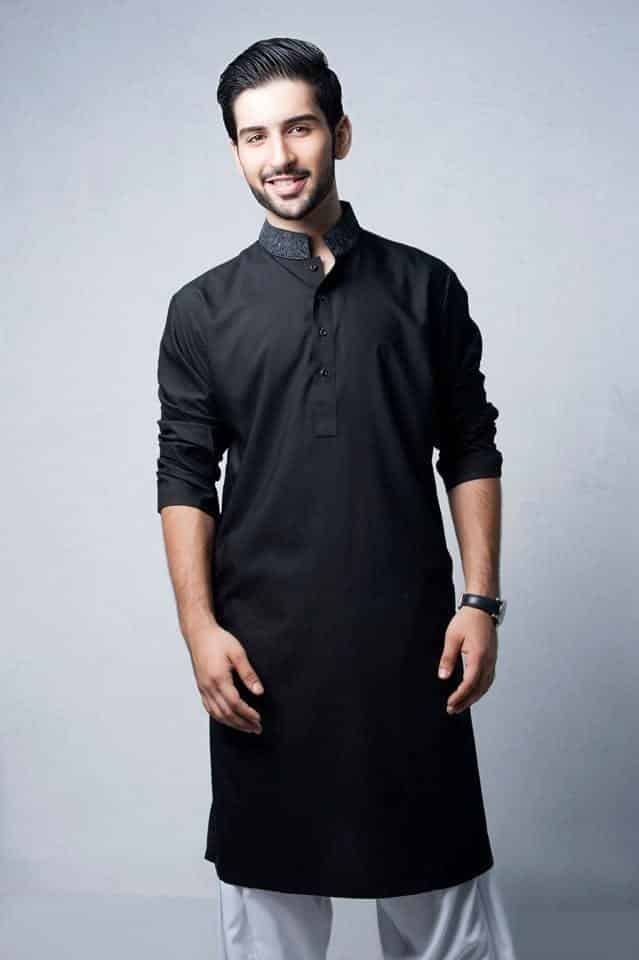designers eid outfits for men