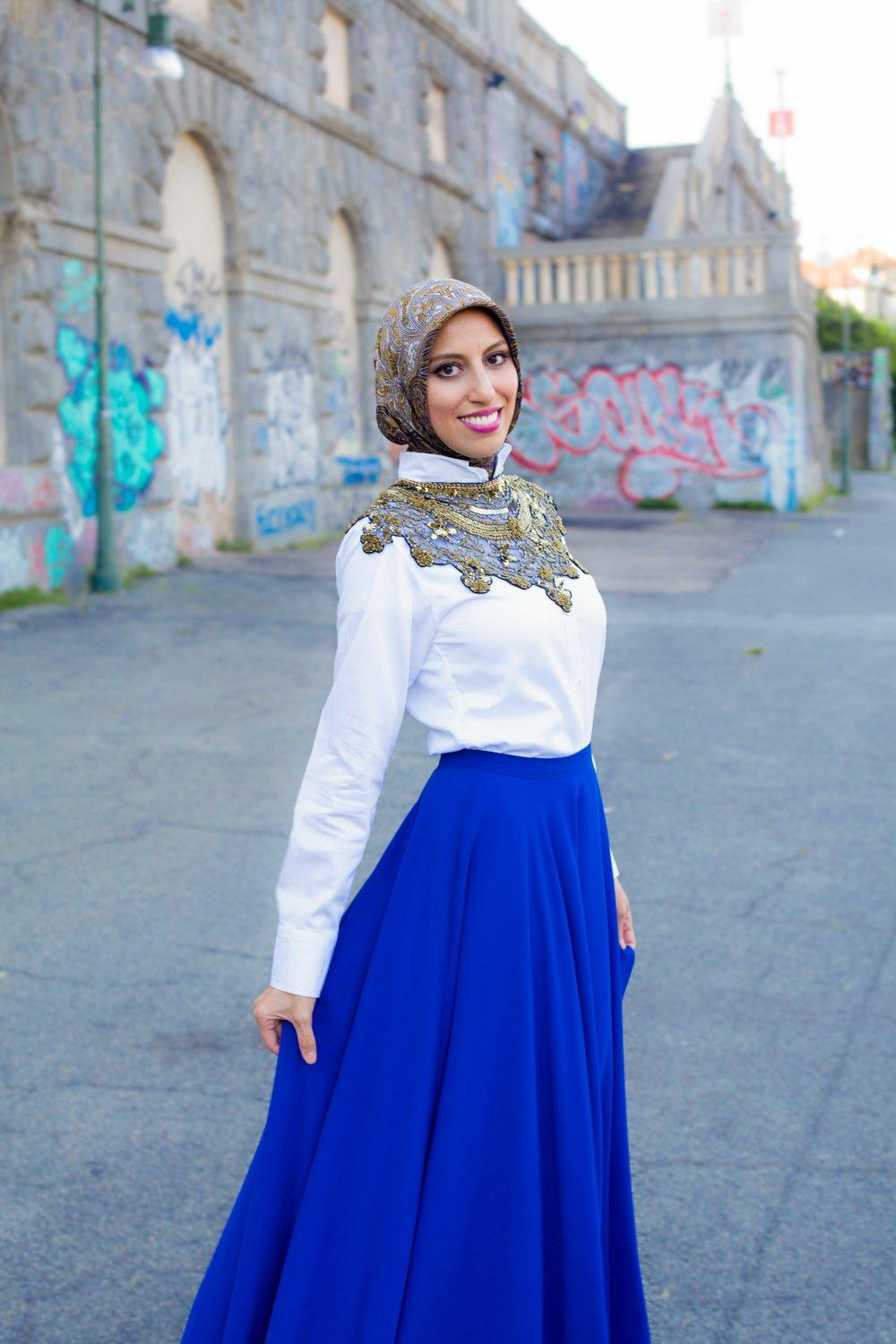 eid outfit ideas for hijabis