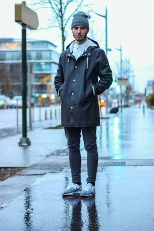 What Mens Shoes To Wear In Winter