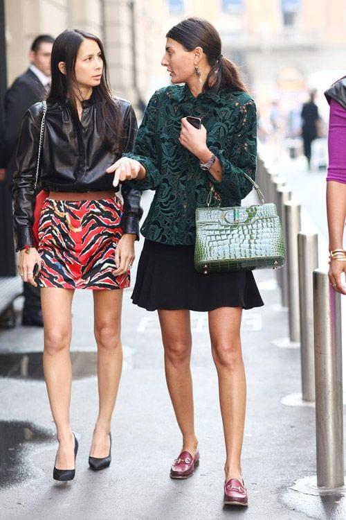 cute outfits to wear with loafers1