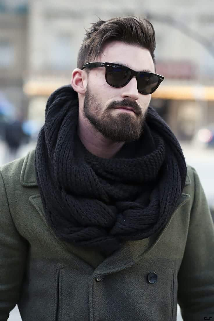 Best Beard Styles 50 Latest Beard Styling Ideas For Swag