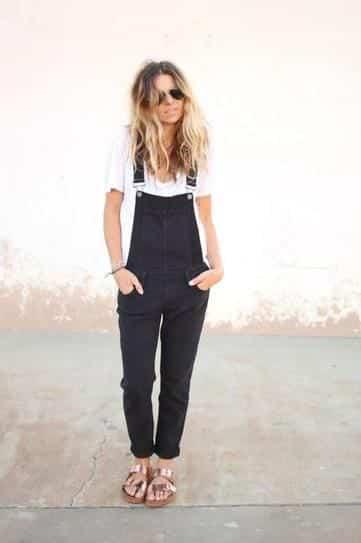 Outfits With Birkenstocks 12 Ways To Wear Birkenstocks Shoes