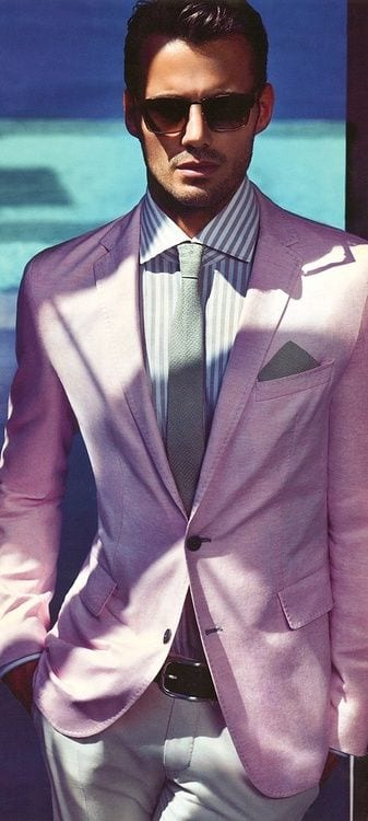 party outfits for men9