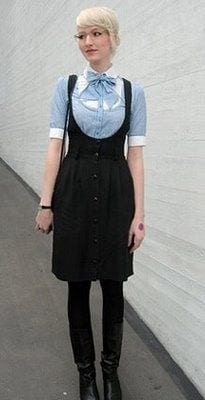 menswear inspired outfits for women (2)