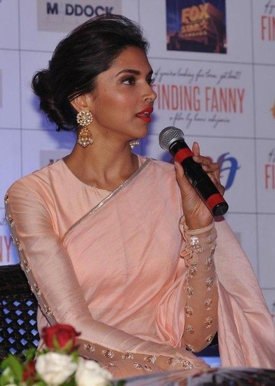 saree blouse design13