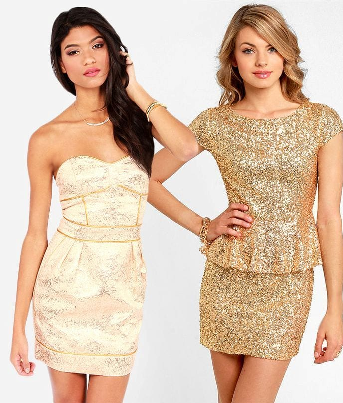 21st Birthday Outfits-15 Dressing Ideas for 21 Birthday Party