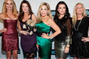 The Real Housewives Outfits