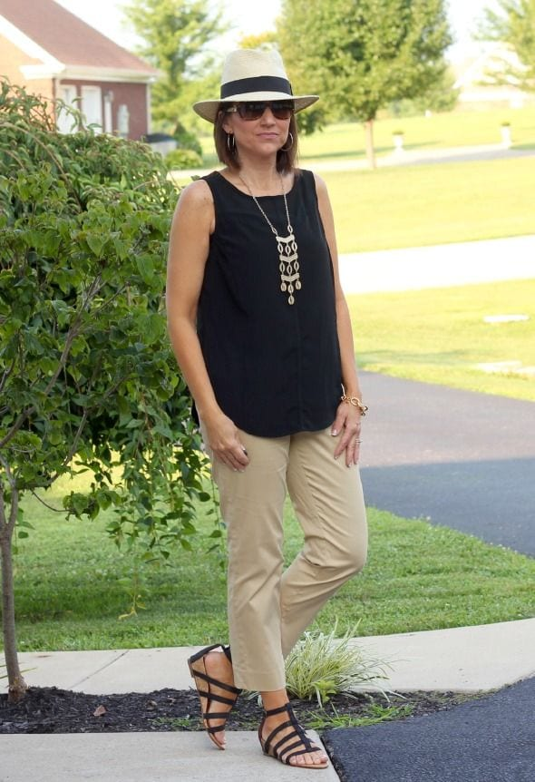 Women over 40 Outfits