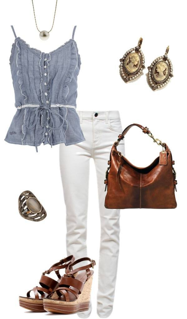 cute outfits to wear to a concert 1