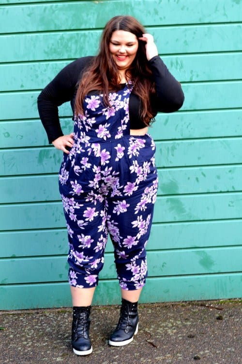 Dungaree Outfits Ideas (2)