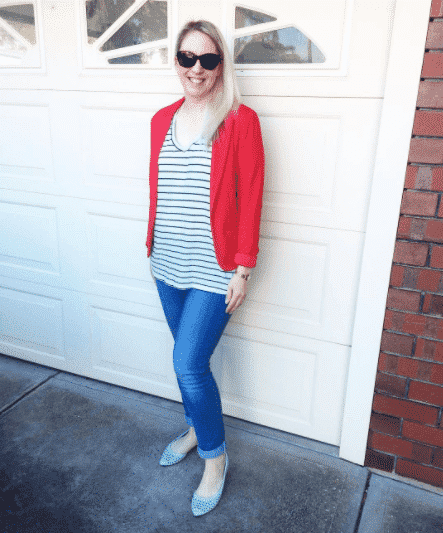 how to dress in 30s for women
