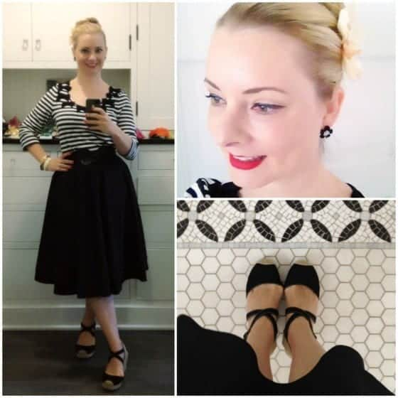 housewife outfit ideas