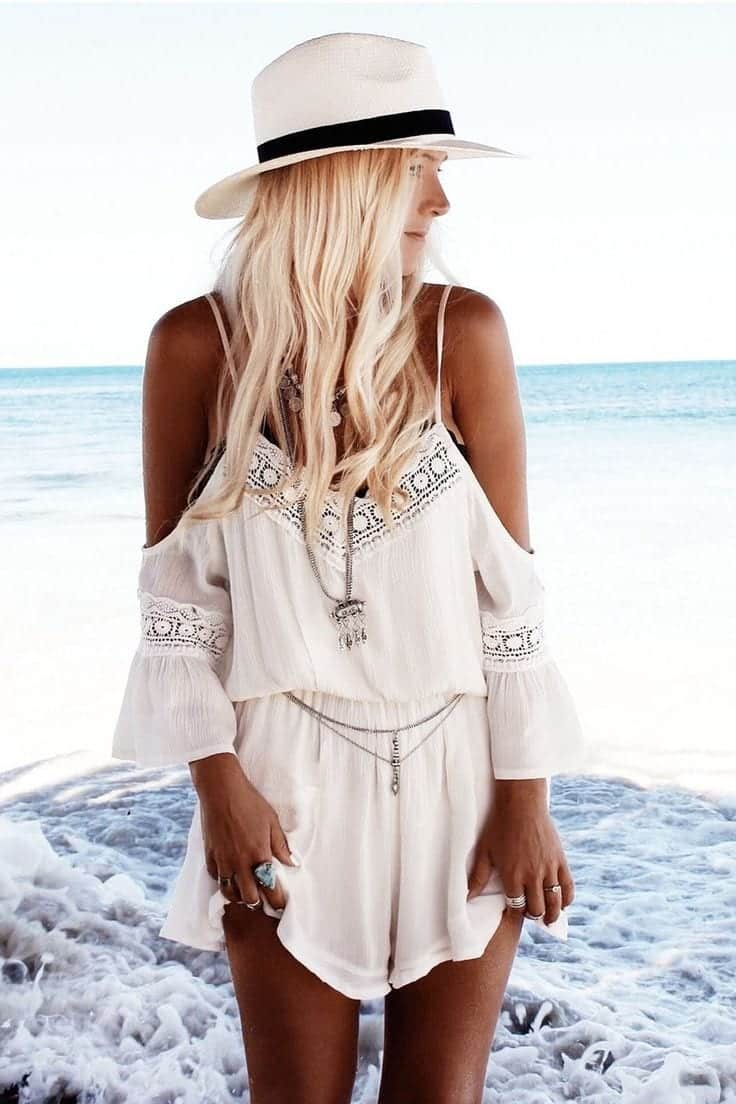 Beach Wedding Outfit Ideas (4)