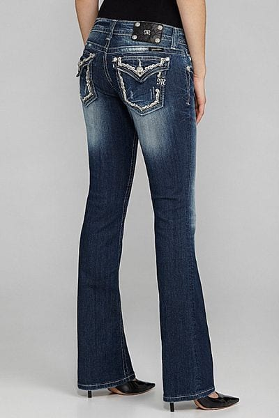 Jeans For Women With Wide Hips