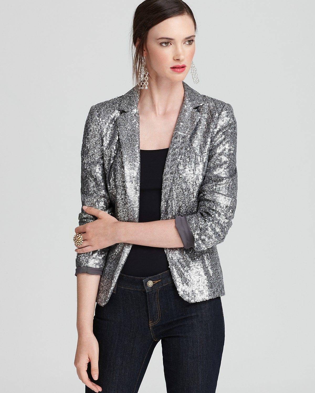 Sequins Wardrobe Essentials 16 Ways To Wear Sequin Outfits