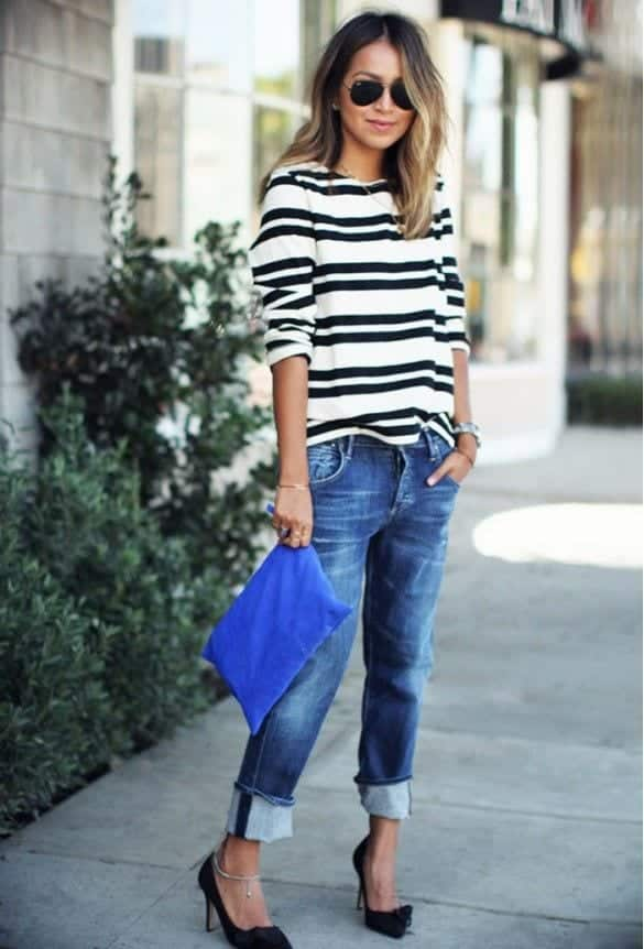 15 winter preppy outfit ideas for women 5