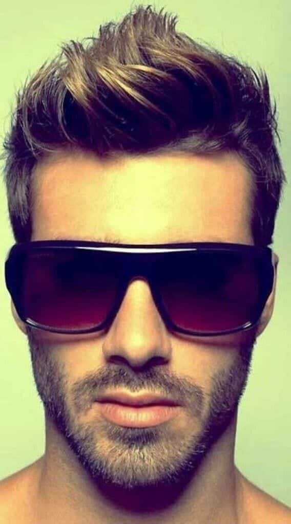 Preppy Hairstyles For Men 20 Hairstyles For Preppy Guy Look