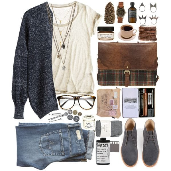 hipster fashion tips