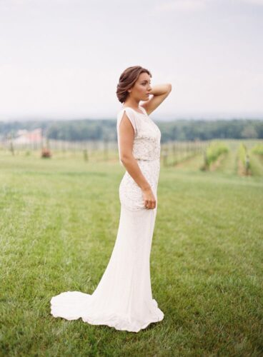 What to Wear for Vineyard Wedding-18 Outfit Ideas