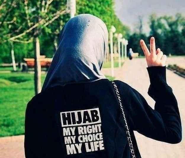 Tee shirts for muslim girls