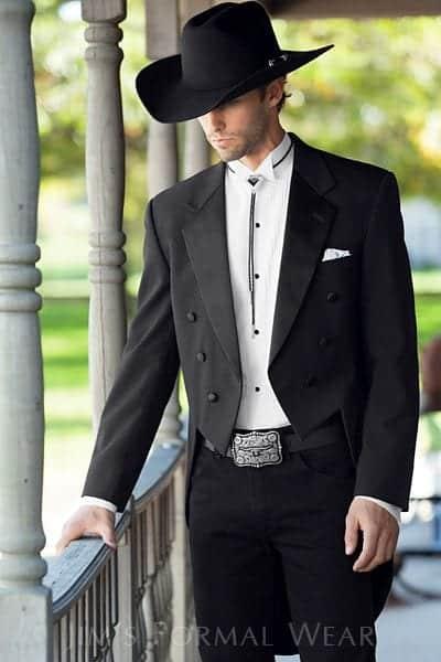 a4b9f91d26a Cowboy Outfits - 20 Ideas on How to Dress like Cowboy