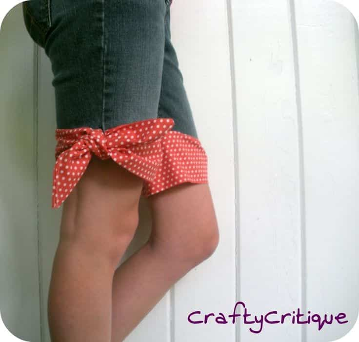 Cute bermuda short outfits for Girls 12