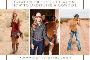 Outfit Ideas to dress like cowgirl (6)