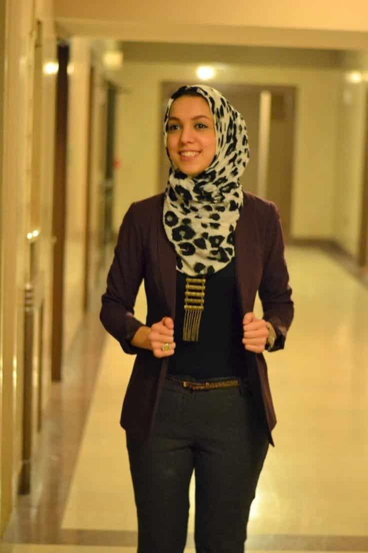 20 Cute Tee Shirts For Muslim Girls Modest Shirts