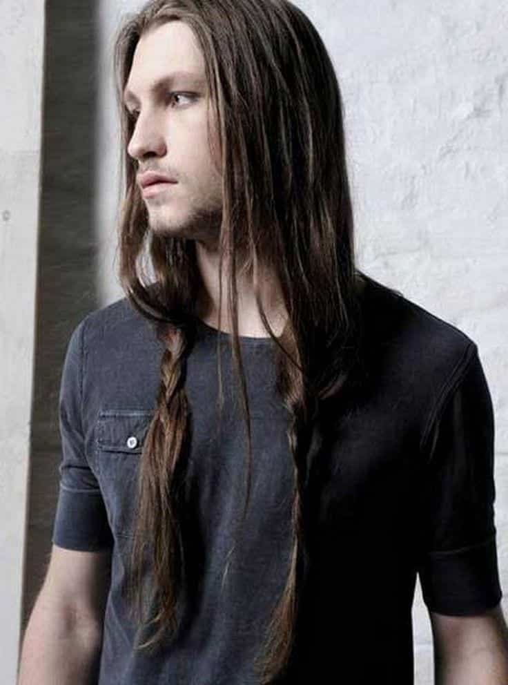 Men Braid Hairstyles-20 New Braided Hairstyles Fashion for Men
