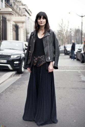 beautiful-black-color-western-maxi-style-2014-ideas