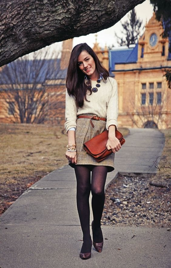 Outfit ideas with Lulu skirts (21)