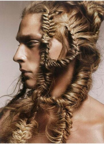 Braided Hairstyles For Men (20)