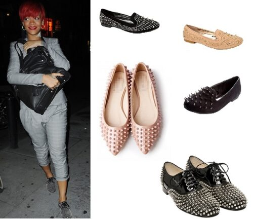 flat-studded-shoes