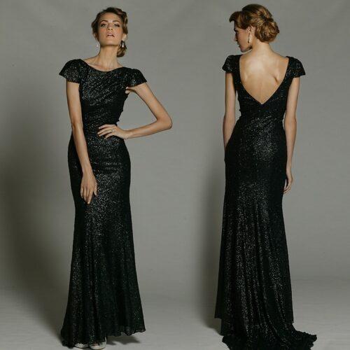 -font-b-Amazing-b-font-Evening-font-b-Dresses-b-font-In-stock-Luxury-Handmade